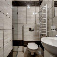 Отель Pokoje Goscinne Swiatlomir ванная