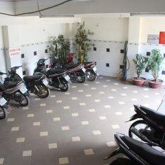 Отель H&T Hotel Daklak Вьетнам, Буонматхуот - отзывы, цены и фото номеров - забронировать отель H&T Hotel Daklak онлайн парковка