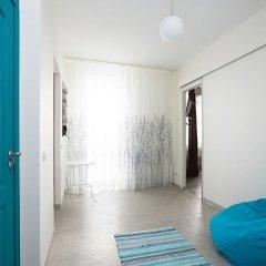 Апартаменты Apartment Etazhy Tokarey-Kraulya Екатеринбург комната для гостей фото 5