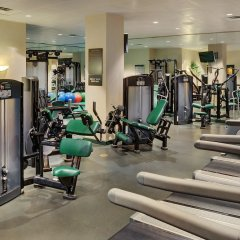 Отель Sofitel New York США, Нью-Йорк - отзывы, цены и фото номеров - забронировать отель Sofitel New York онлайн фитнесс-зал