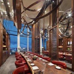 Отель Andaz Tokyo Toranomon Hills - a concept by Hyatt Япония, Токио - 1 отзыв об отеле, цены и фото номеров - забронировать отель Andaz Tokyo Toranomon Hills - a concept by Hyatt онлайн помещение для мероприятий