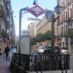 Отель Flat5Madrid Испания, Мадрид - 1 отзыв об отеле, цены и фото номеров - забронировать отель Flat5Madrid онлайн фото 6