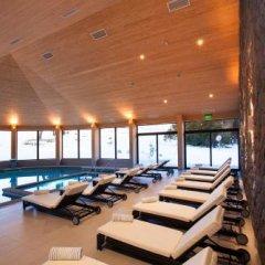 Отель Corralco Mountain & Ski Resort спа