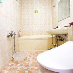 Отель Daegwalnyeong Sanbang Южная Корея, Пхёнчан - отзывы, цены и фото номеров - забронировать отель Daegwalnyeong Sanbang онлайн ванная фото 2