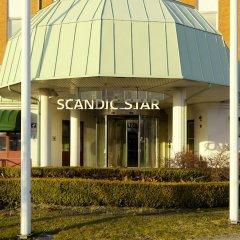 Отель Scandic Star Швеция, Лунд - отзывы, цены и фото номеров - забронировать отель Scandic Star онлайн фото 5