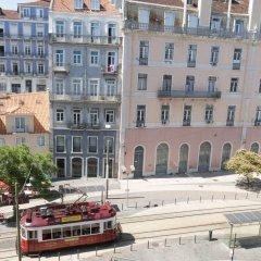 Отель Lisbon Check-In Guesthouse Португалия, Лиссабон - 2 отзыва об отеле, цены и фото номеров - забронировать отель Lisbon Check-In Guesthouse онлайн