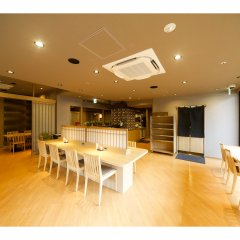 Отель Dormy Inn Tokyo-Hatchobori Natural Hot Spring фото 3