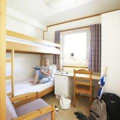 Bergen Hostel Montana Берген комната для гостей