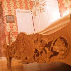Отель Rezidence Zámeček Чехия, Франтишкови-Лазне - отзывы, цены и фото номеров - забронировать отель Rezidence Zámeček онлайн удобства в номере фото 2