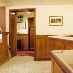 Отель Albergo Santa Chiara Италия, Рим - отзывы, цены и фото номеров - забронировать отель Albergo Santa Chiara онлайн сауна
