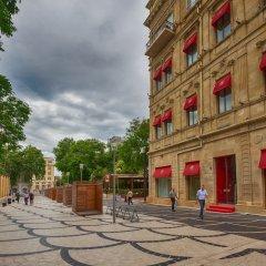 Отель Boulevard Apartments& Residences Азербайджан, Баку - отзывы, цены и фото номеров - забронировать отель Boulevard Apartments& Residences онлайн фото 6
