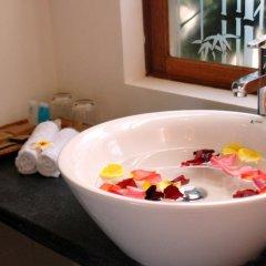 Отель Homeland River Homestay ванная фото 2