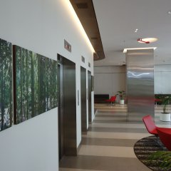 Hotel Ambassador интерьер отеля