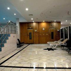 Best Western Ravanda Hotel Турция, Газиантеп - отзывы, цены и фото номеров - забронировать отель Best Western Ravanda Hotel онлайн фитнесс-зал фото 3