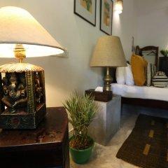 Отель Plantation Villa Ayurveda Yoga Resort интерьер отеля фото 3