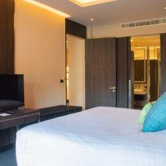 Отель Impiana Resort Chaweng Noi, Koh Samui Таиланд, Самуи - 2 отзыва об отеле, цены и фото номеров - забронировать отель Impiana Resort Chaweng Noi, Koh Samui онлайн фото 5