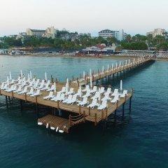 Отель Side Mare Resort & Spa Сиде фото 6