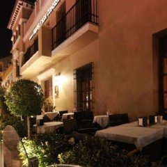 Отель Casa Consistorial Испания, Фуэнхирола - отзывы, цены и фото номеров - забронировать отель Casa Consistorial онлайн питание фото 3