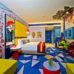 The Land of Legends Kingdom Hotel детские мероприятия фото 7