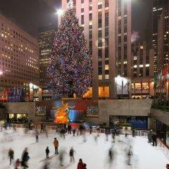 Отель The Jewel Facing Rockefeller Center США, Нью-Йорк - отзывы, цены и фото номеров - забронировать отель The Jewel Facing Rockefeller Center онлайн