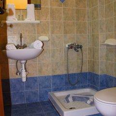 Апартаменты Lia Sofia Apartments ванная