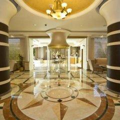 Отель Bristol Hotel Иордания, Амман - 1 отзыв об отеле, цены и фото номеров - забронировать отель Bristol Hotel онлайн спа