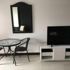 Отель Yensabai Condotel - 514 By Axiom Паттайя удобства в номере