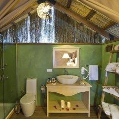 Отель Perdue Фаралья ванная фото 2