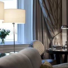 Отель Grand Hotel Норвегия, Осло - отзывы, цены и фото номеров - забронировать отель Grand Hotel онлайн удобства в номере