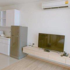 Karin Hotel & Serviced Apartment удобства в номере