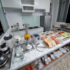 Отель ACE Hotel Вьетнам, Хошимин - отзывы, цены и фото номеров - забронировать отель ACE Hotel онлайн питание фото 3