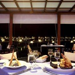 Отель Centara Grand Island Resort & Spa Maldives All Inclusive питание фото 2