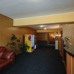 Primorskaya Hotel интерьер отеля