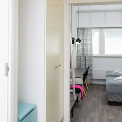 Апартаменты Innotelli Apartments ванная