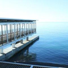 Гостиница Avangard Health Resort бассейн фото 3