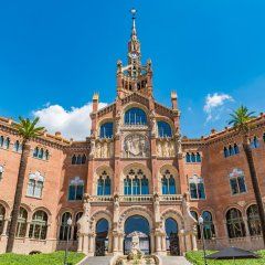 Гостевой Дом Allys Барселона
