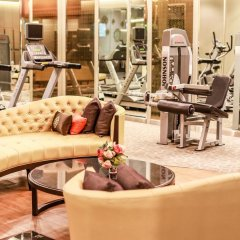 Mandarin Hotel Managed by Centre Point фитнесс-зал фото 3