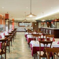 Отель Occidental Jandia Mar гостиничный бар