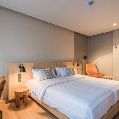 Отель Urban Lodge Hotel Нидерланды, Амстердам - отзывы, цены и фото номеров - забронировать отель Urban Lodge Hotel онлайн комната для гостей фото 4