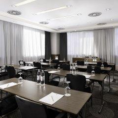Отель DoubleTree by Hilton Zagreb