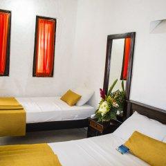Hotel Sansiraka комната для гостей