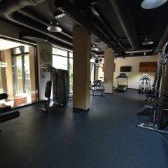 Olives City Hotel фитнесс-зал фото 4
