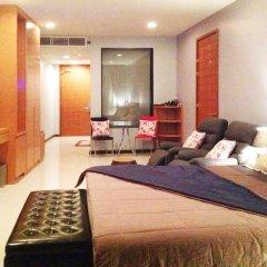 Отель La Mer Residence and Pool Villa Pattaya By Favstay На Чом Тхиан комната для гостей фото 2