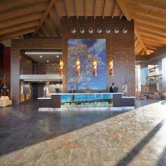Отель Occidental Cala Vinas интерьер отеля фото 2