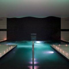 Отель URH Ciutat de Mataró бассейн фото 3