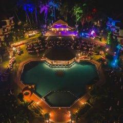 Отель Heritage Village Club Гоа развлечения
