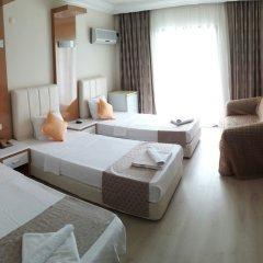 Temple Beach Hotel Турция, Алтинкум - отзывы, цены и фото номеров - забронировать отель Temple Beach Hotel онлайн комната для гостей фото 3