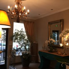 Berlioz Hotel гостиничный бар