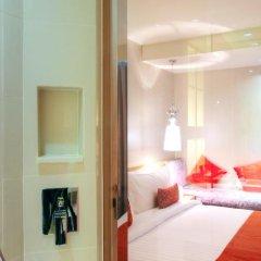 Отель Citrus Sukhumvit 13 by Compass Hospitality сауна