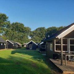 Отель Ajstrup Beach Camping & Cottages Дания, Орхус - отзывы, цены и фото номеров - забронировать отель Ajstrup Beach Camping & Cottages онлайн фото 6
